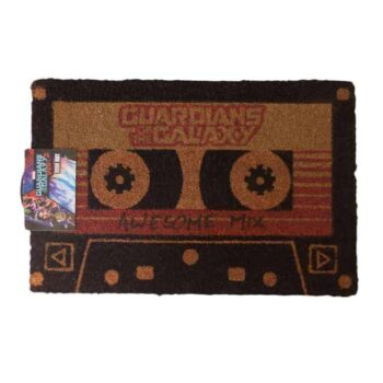 Guardians of the Galaxy deurmat – Awesome Mix Tape