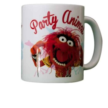 Muppets – Party Animal Mok