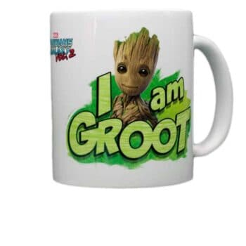 Guardians Of The Galaxy - I Am Groot Mok