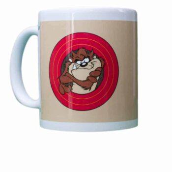 Looney Tunes - Tasmanian Devil Mok
