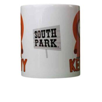 South Park – Kenny Mok