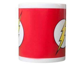 The Flash - Mok