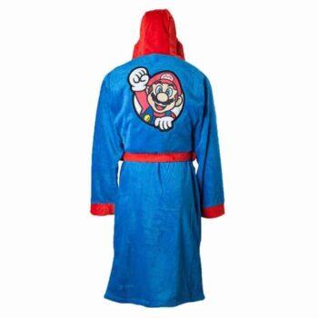 Super Mario – Badjas