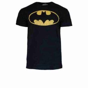 Batman kindershirt - Classic Logo