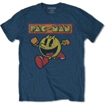 Pac-Man Eighties shirt