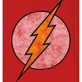 Flash Kindershirt – Logo