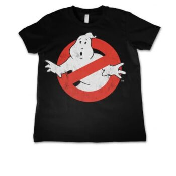 Ghostbusters kindershirt – Ghostbusters Logo
