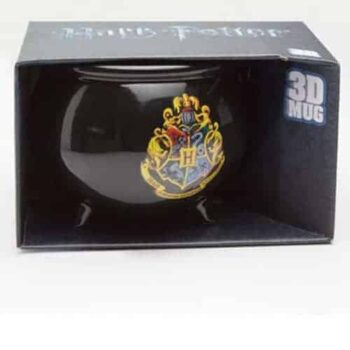 Harry Potter 3D Mok – Toverdrank Ketel