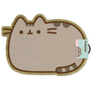 Pusheen Deurmat - Pusheen Shaped