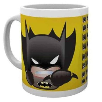 Batman Mok – Dc Comics Emoji Batman