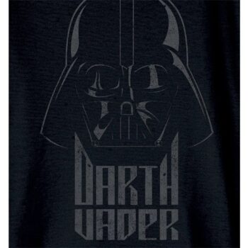 Star Wars Kindershirt – Darth Vader