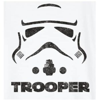 Star Wars Kindershirt – Trooper