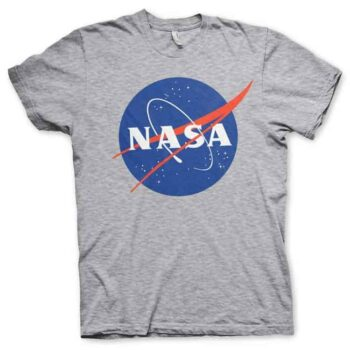 NASA Shirt - Officieel Logo