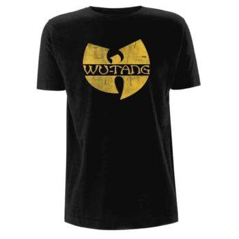 Wu-Tang Clan Shirt – Classic Logo