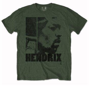 Jimi Hendrix Shirt – Let Me Live
