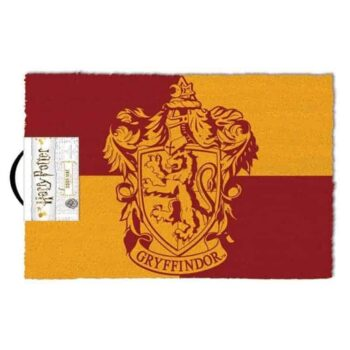 Harry Potter Deurmat – Gryffindor