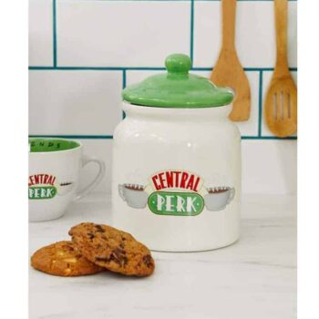 Friends - Central Perk Koekjes Pot