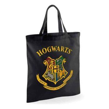Harry Potter Linnen Tas – Hogwarts