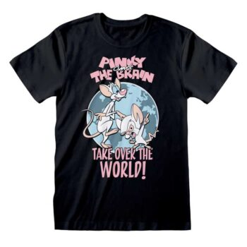 Pinky & The Brain – Take Over The World