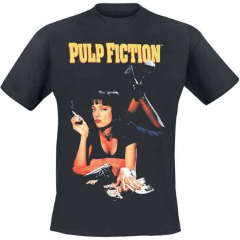 Pulp Fiction shirt – Original Filmposter