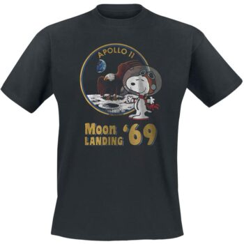 NASA shirt – Snoopy Vintage Apollo 11