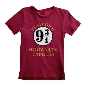 Harry Potter kindershirt - Hogwarts Express