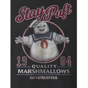 Ghostbusters shirt – Stay Puft 1984