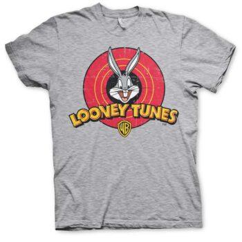 Looney Tunes shirt – Classic Logo Bugs Bunny